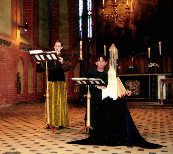 Konzerte In Kirchen Und Klöstern